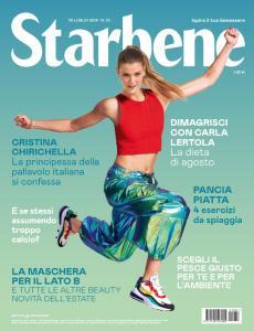 Starbene - 30 Luglio 2019