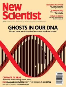 New Scientist Australian Edition – 13 October 2018
