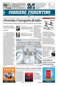 Corriere Fiorentino La Toscana - 14 Novembre 2017