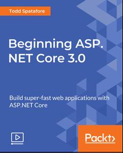 Beginning ASP.NET Core 3.0