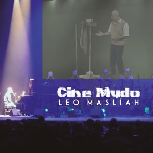 Leo Masliah - Cine Mudo (2019)