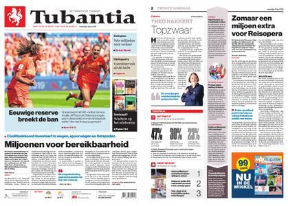 Tubantia - Enschede – 12 juni 2019