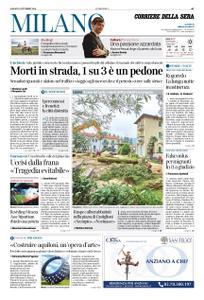 Corriere della Sera Milano – 05 ottobre 2019