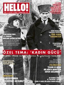 HELLO! - Türkiye – 21 Mayıs 2020