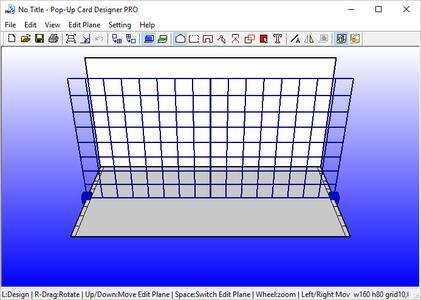 Pop-Up Card Designer Pro 3.3.0b