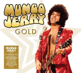Mungo Jerry - Gold (2019) {3CD Box Set}