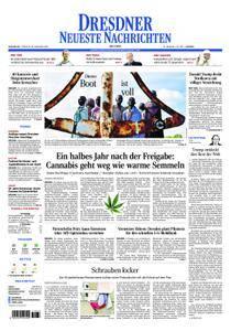 Dresdner Neueste Nachrichten - 20. September 2017