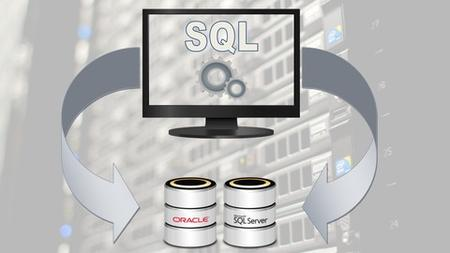 Impariamo da zero SQL con Oracle, SQL Server e MySQL