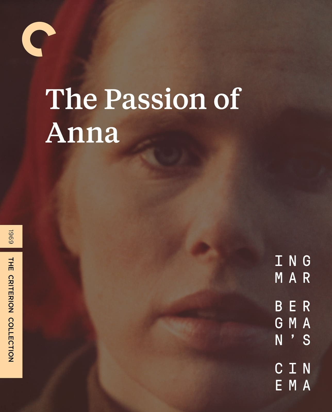The Passion of Anna (1969) [The Criterion Collection]