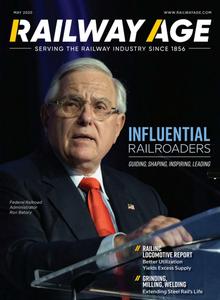 Railway Age - May 2020