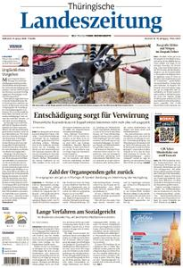 Thüringische Landeszeitung – 15. Januar 2020