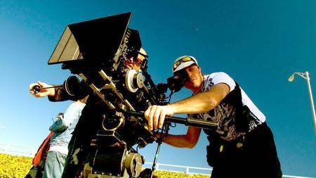 Cinematography Course: Intro to the RED Cinema Camera