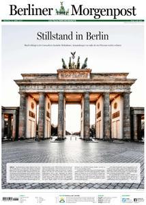 Berliner Morgenpost – 23. März 2020