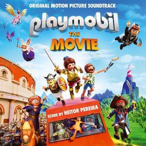 Playmobil: The Movie (2019) OST