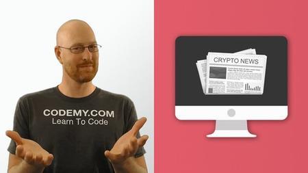 Cryptocurrency news sites api