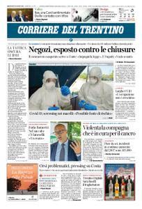 Corriere del Trentino – 22 luglio 2020