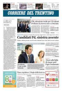 Corriere del Trentino - 3 Febbraio 2018