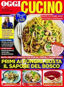 Oggi Cucino – 01 ottobre 2020