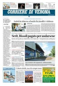 Corriere di Verona - 29 Luglio 2018