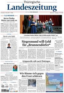 Thüringische Landeszeitung – 02. Februar 2019