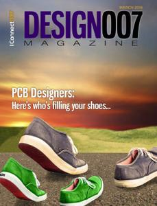 Design007 Magazine - March 2019