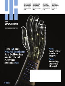 IEEE SPECTRUM - February 2021