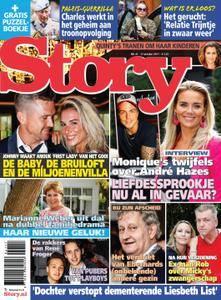 Story Netherlands - 17 oktober 2017