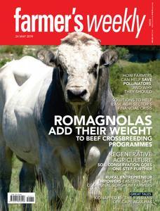 Farmer's Weekly - 24 May 2019