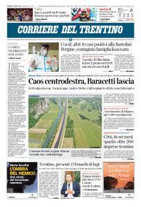 Corriere del Trentino – 23 luglio 2020