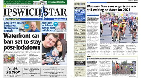 Ipswich Star – March 08, 2021