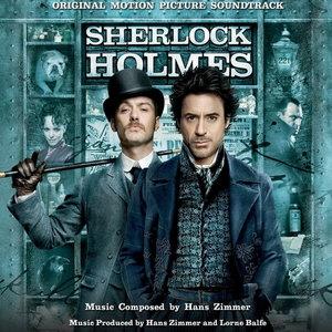 Sherlock Holmes [by Hans Zimmer] (2009)