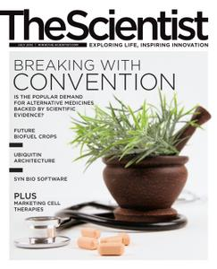 The Scientist - July 2012