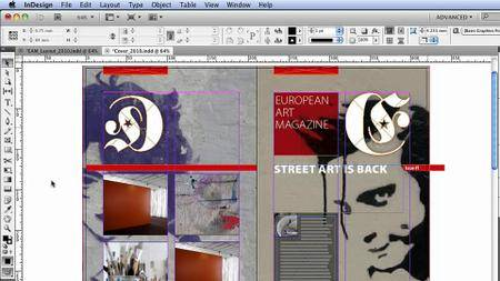 InDesign CS5 New Features Overview