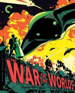 The War of the Worlds (1953) [Criterion Collection]