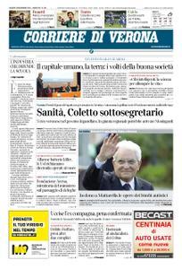 Corriere di Verona – 29 novembre 2018