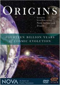 NOVA Origins 2004