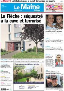 Le Maine Libre Sarthe Loir – 21 mai 2019