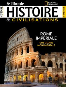 Le Monde Histoire & Civilisations - Hors-Série 2020
