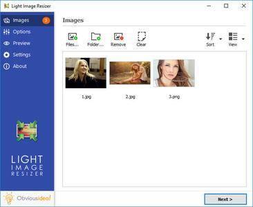 Light Image Resizer 6.0.0.16 Beta Multilingual Portable