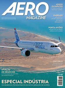 Aero Magazine Brasil - Julho 2016