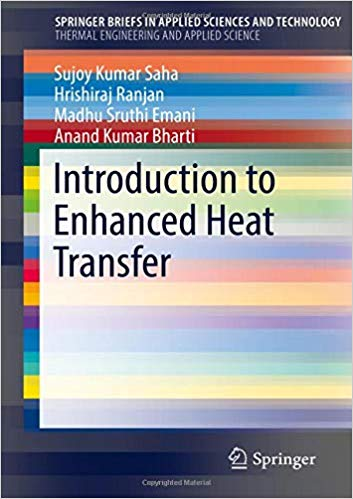 Introduction to Enhanced Heat Transfer