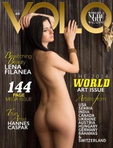 VOLO Magazine - Issue 20 - December 2014