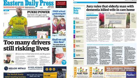 Eastern Daily Press – January 18, 2020