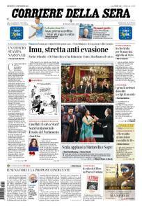 Corriere della Sera – 08 dicembre 2019