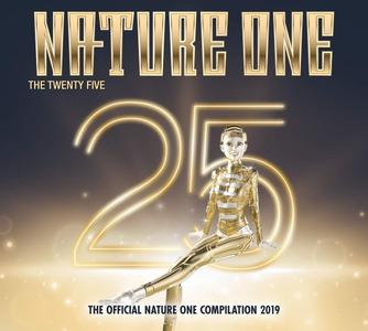 VA - Nature One 2019 - The Twenty Five (2019)
