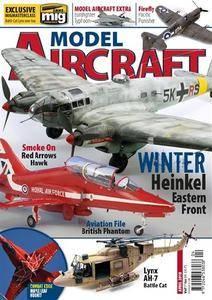 Model Aircraft - April 2018