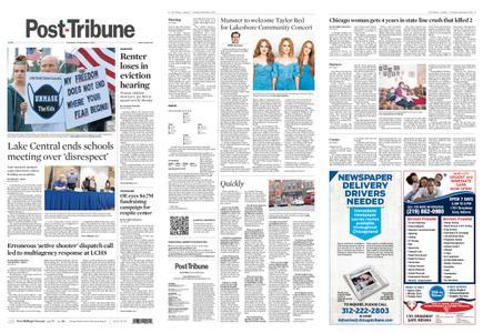 Post-Tribune – September 09, 2021