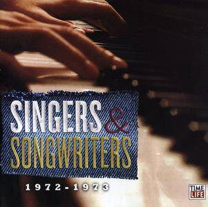 VA - Singers & Songwriters 1972-1973 (2000) 2CDs