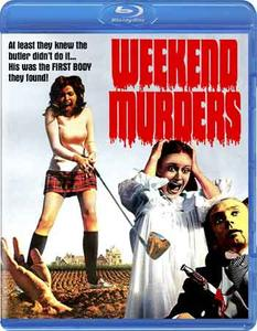 The Weekend Murders (1970)