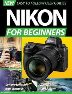 Nikon For Beginners - February 2020